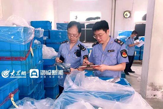 """上海""""四个最严""""食品安全专项行动罚款11752万元 典型案例公布"""