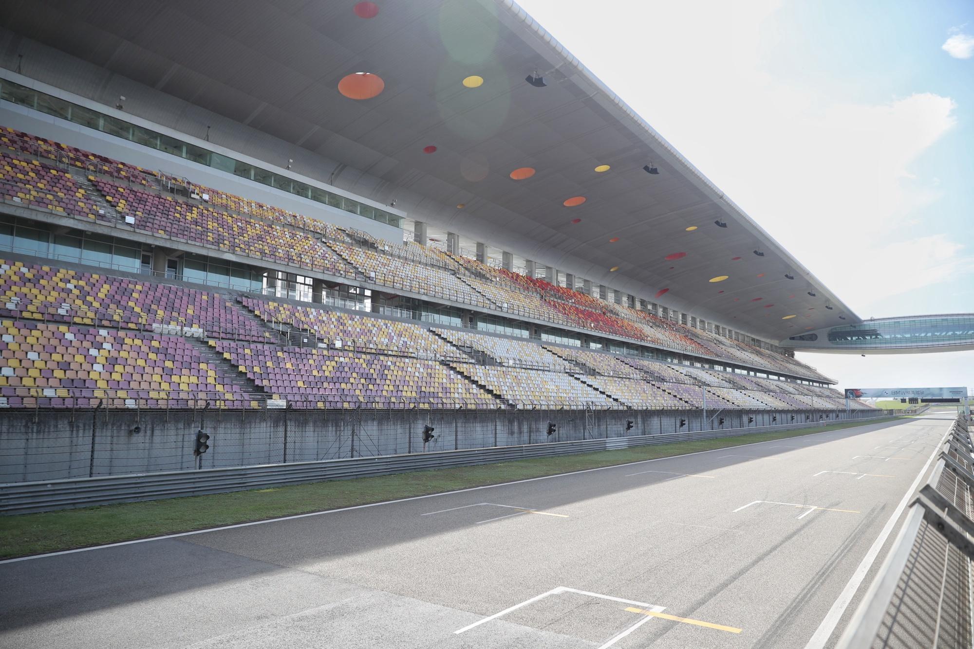 从赛历上消失的F1中国大奖赛还有戏吗?告诉你,办赛的准备工作从未停止