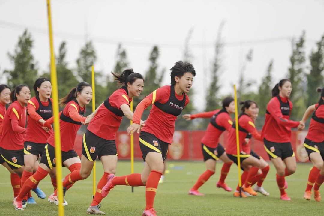 韩媒:中韩女足奥运预选赛恐再推迟,不排除第三方中立场进行