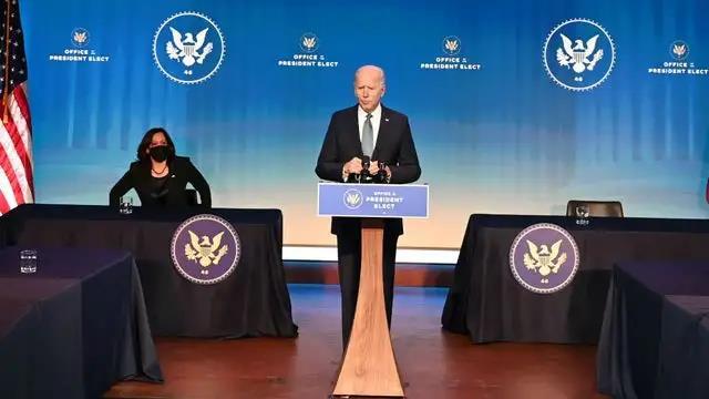 """媒体:军队开进华盛顿""""护驾"""":美国政治危机的本源是什么"""
