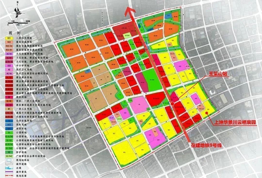 杭杭跑盘  地铁500米、总价200万、板块核心区,已出证,速看!