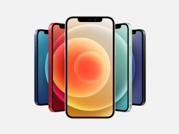 曝iPhone 13将改名为iPhone 12S:刘海缩小 120Hz高刷安排