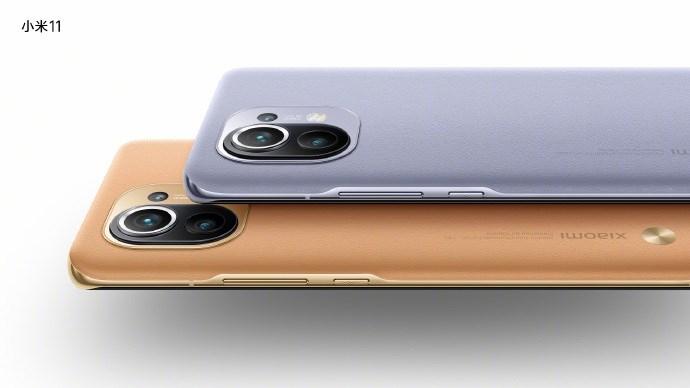 王腾称小米 11 位列上周 4K-5K 价位段手机全渠道销量第一