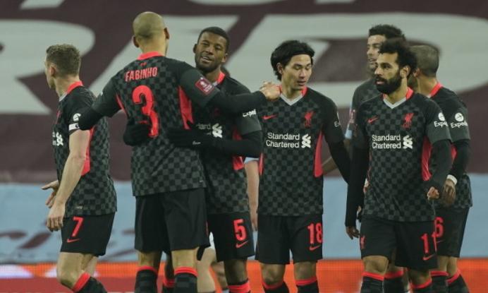 福勒:双红会对利物浦更重要,我相信他们会赢