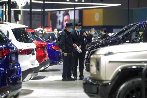 现代汽车集团海外氢燃料电池生产基地落户广州