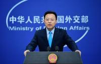 麻省理工学院教授陈刚在美被捕 外交部回应
