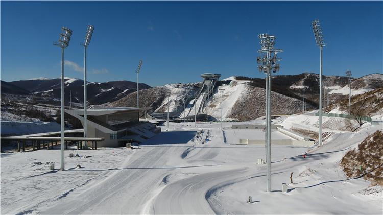聚焦北京冬奥会筹办 | 河北张家口:让赛区环境更整洁生态更优美