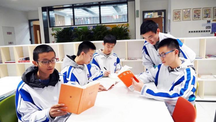 """山东59名中学生入选2021年""""英才计划"""" 新航实验4名学生入选!"""