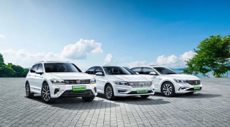 上汽大众2020年累计销售139万辆 蝉联单品牌榜首