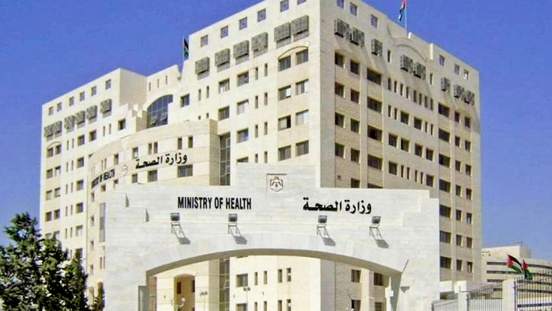 约旦变异新冠病毒感染病例累计达25例