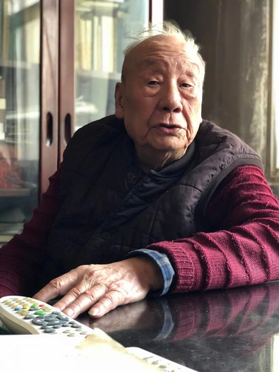 著名历史学家蔡美彪逝世