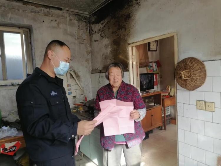 青岛崂山区:网格防疫 全民助力