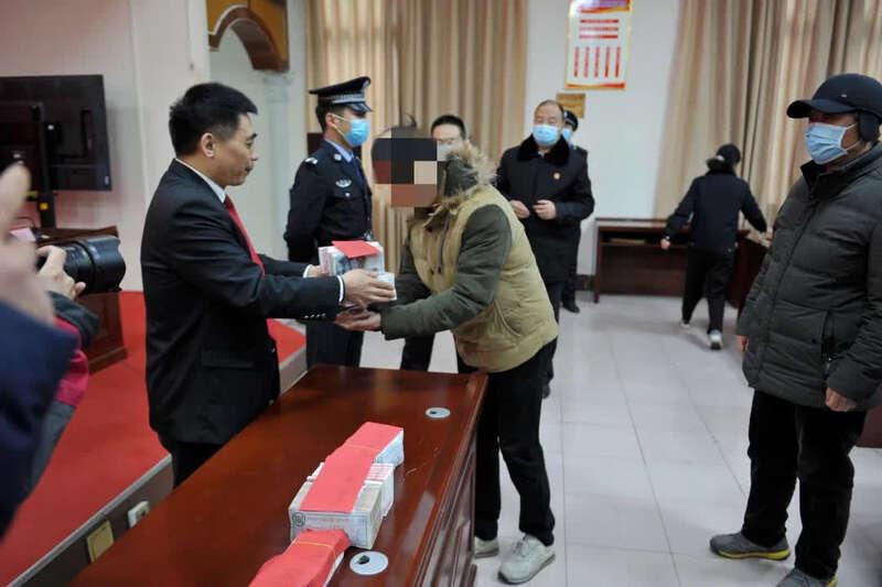 2020年河南法院为1.91万农民工追薪2.75亿元