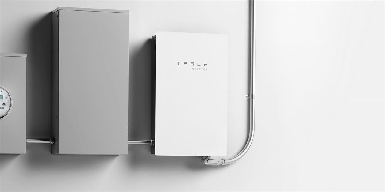 特斯拉发布自研太阳能逆变器: 3.8 kW 与 7.6 kW 两种型号