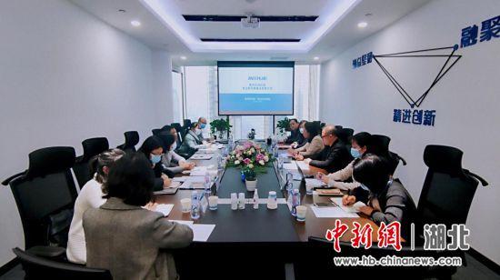 武汉软件工程职业学院校企共建数字化供应链专业群