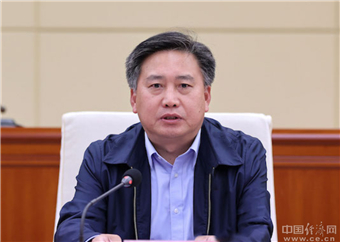 河北省生态环境厅厅长高建民出任唐山市委副书记、代市长(图|简历)