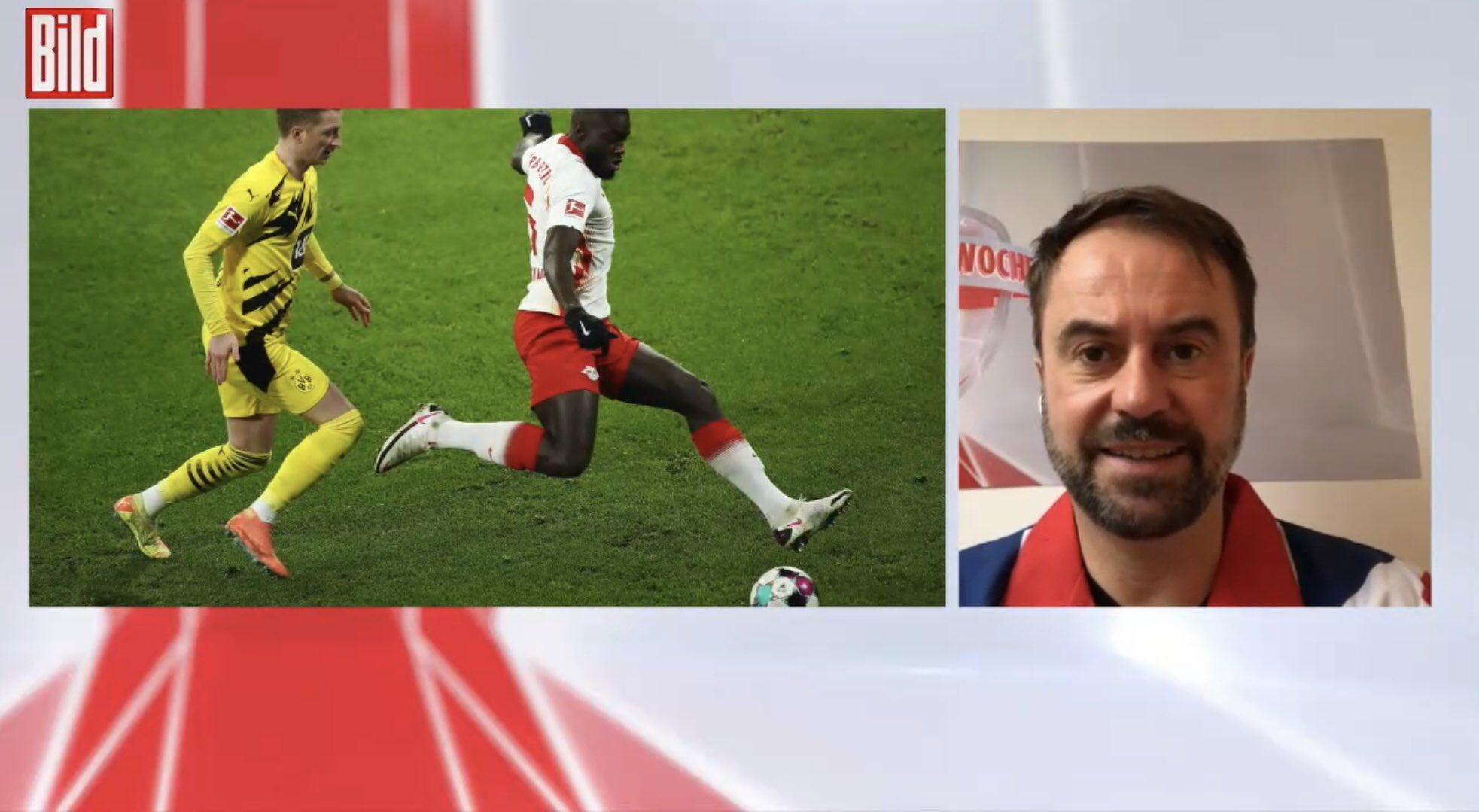 法尔克:切尔西的确接触了乌帕梅卡诺,利物浦仍有意科纳泰