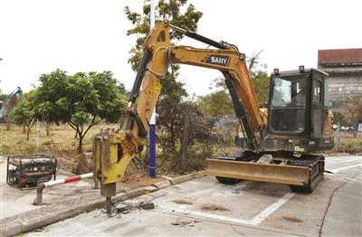 红湾村自来水管道提升改造