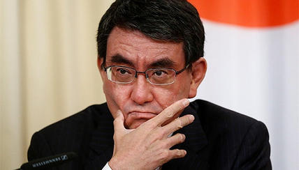 河野太郎:东京奥运会可能面临两种前途,必须准备B计划和C计划