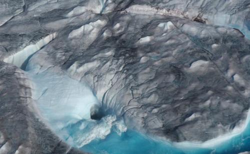 UNEP报告:新冠疫情预计会打击各国适应气候变化能力