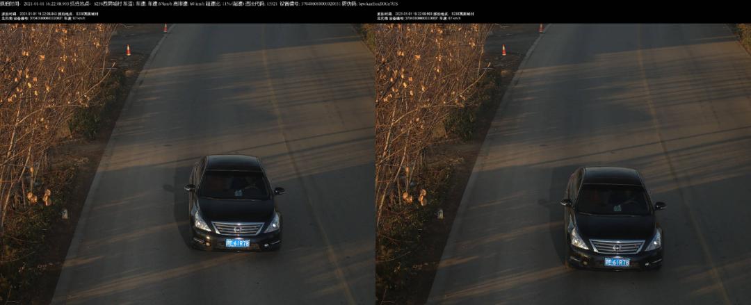 """【交通违法曝光】违反交通信号灯、超速·····""""天眼""""捕捉到你了吗?"""