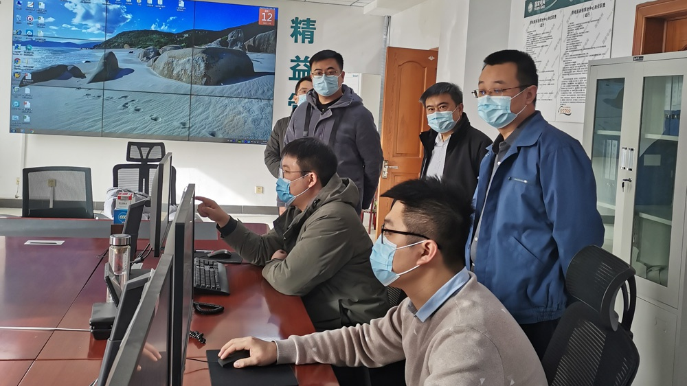 国网赞皇:费控升级显成效,防疫提增两不误