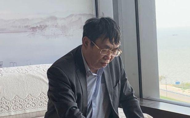 """聂卫平再擒""""老虎"""",获农心杯传奇邀请赛首胜"""