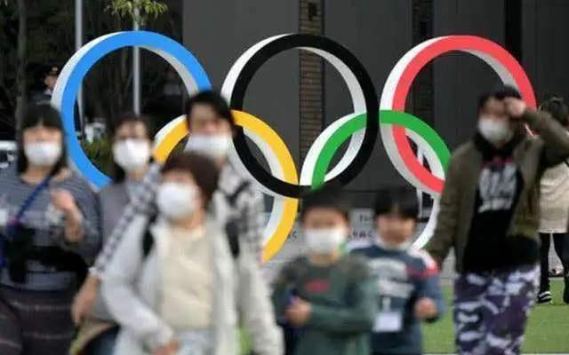 疫情反弹东京奥运怎么办 日本政府打出 最后一张牌