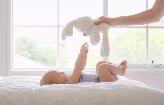 每个黏妈妈的宝宝,心里都藏着一个秘密!