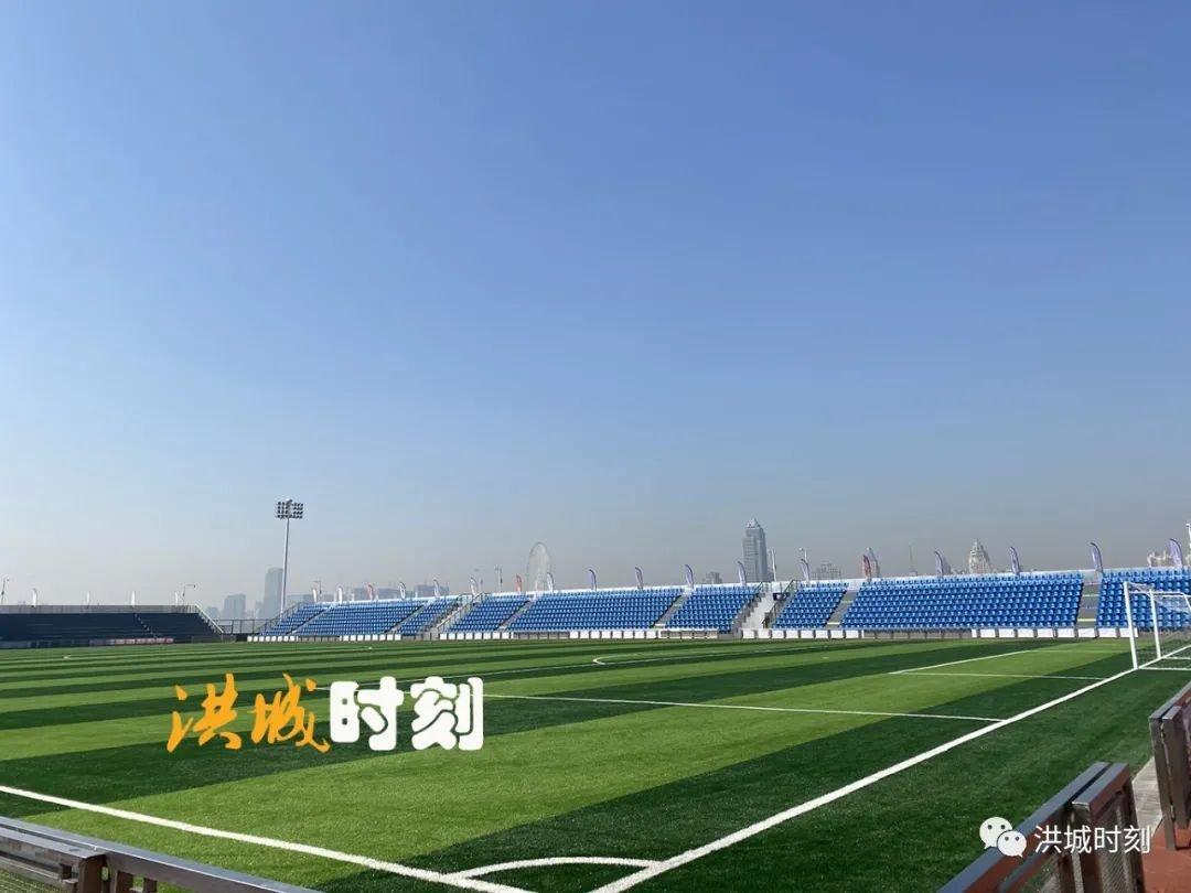 朝阳大型滨水体育产业园春节前对外试营业!还规划有气膜综合体!