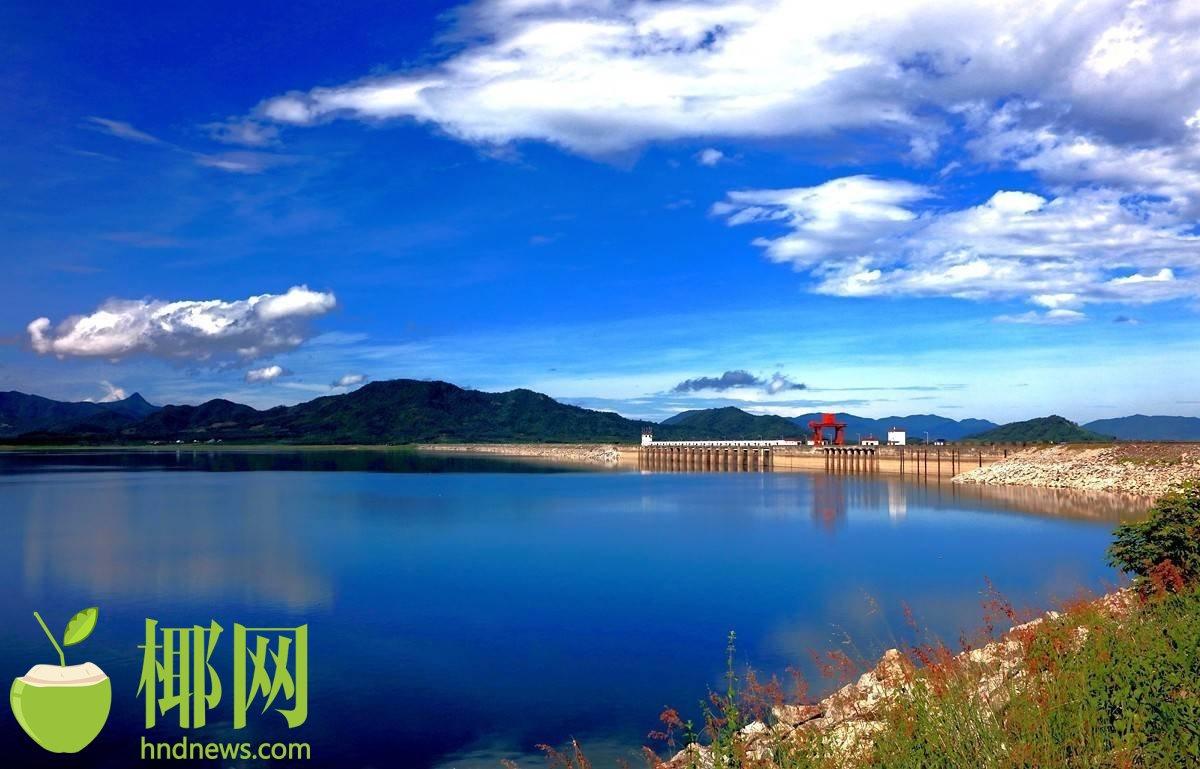 海南大广坝水利水电二期(灌区)工程竣工 将解决东方等3市县灌溉用水问题