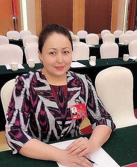 代表看法院   自治区人大代表点赞新疆法院信息化建设