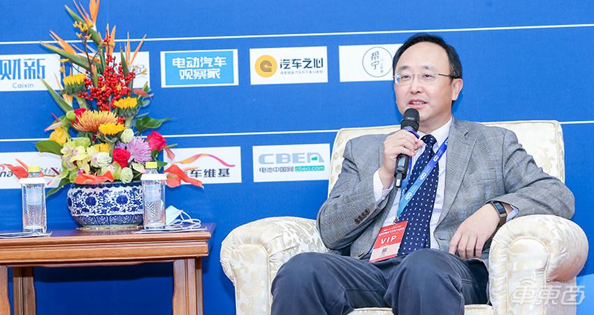 欣旺达VP梁锐:不起火电池已到装车阶段 固态电池2025年后商业落地
