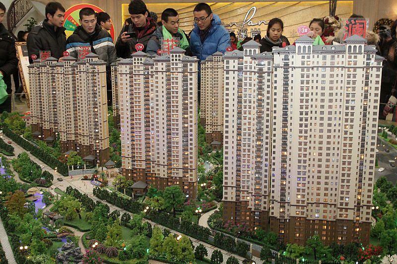 """楼市没有""""刚性需求""""了?50城租金收益率创新低,5年来第一次"""