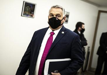 """""""只要政府批准,匈牙利成首个接受中国疫苗的欧盟国家"""""""