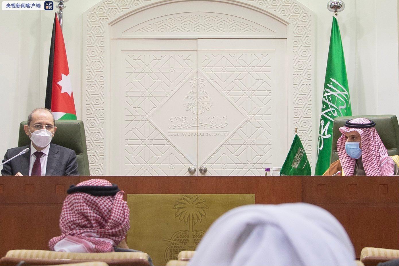 沙特将于近期重开驻卡塔尔使馆
