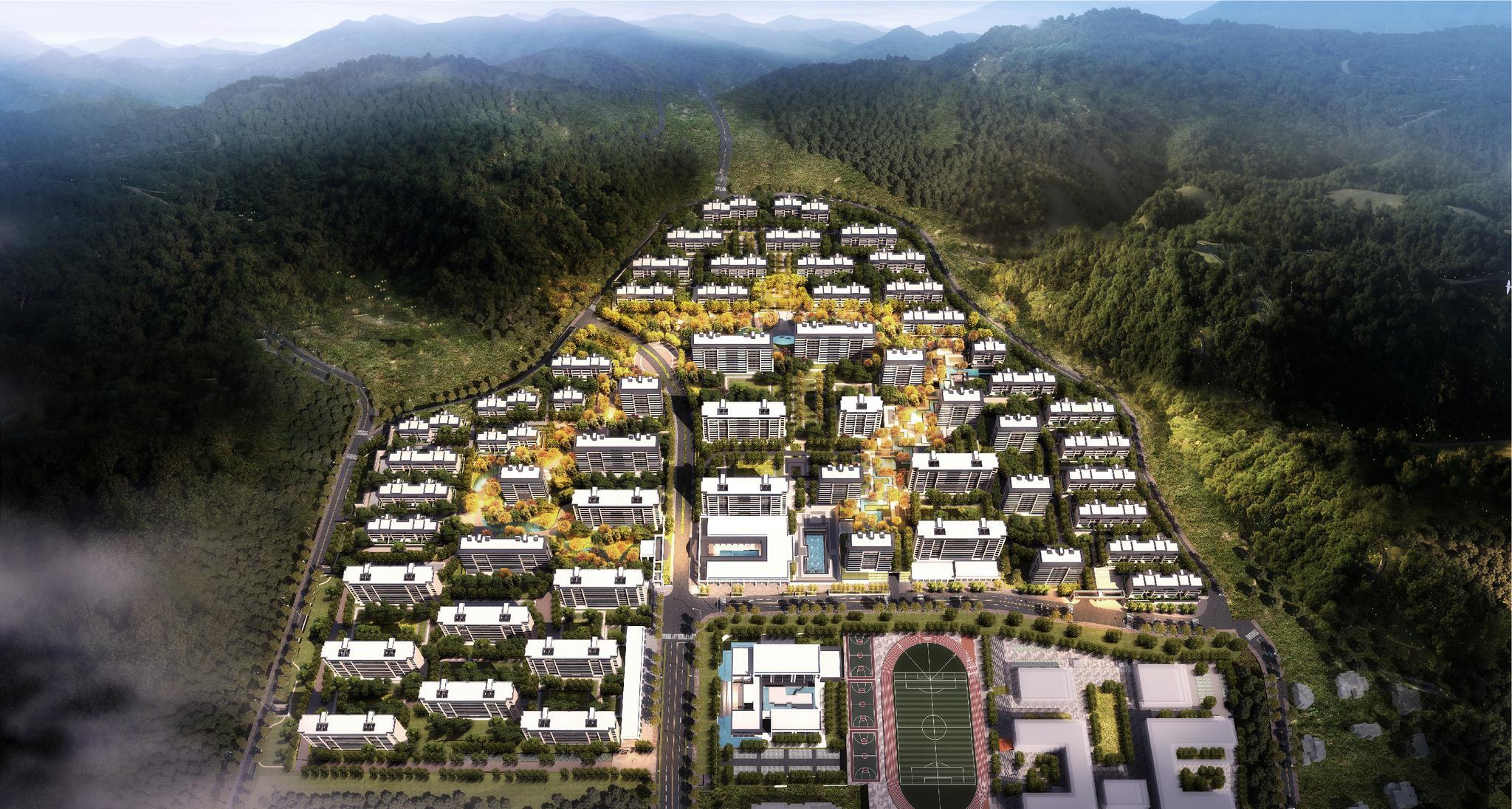 2021,济南豪宅置业看这里!