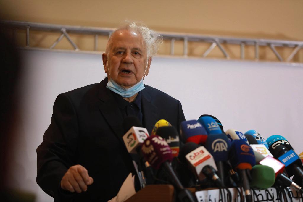 欧盟敦促以色列协助巴勒斯坦选举