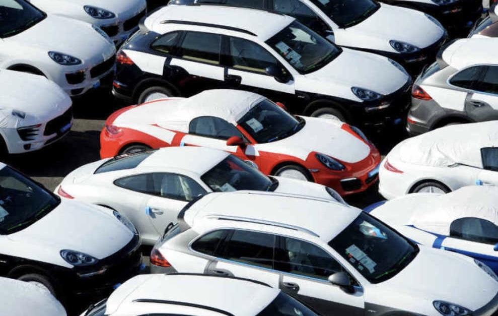 碳中和目标倒逼全球汽车厂商加速发展新能源车
