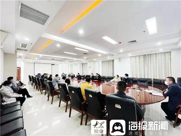 东阿县市场监管局:全力防范进口高风险非冷链集装箱输入风险