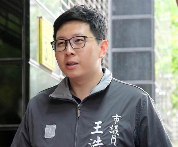 """""""台独""""议员王浩宇被罢免,振奋国民党气势,江启臣连任稳了?"""