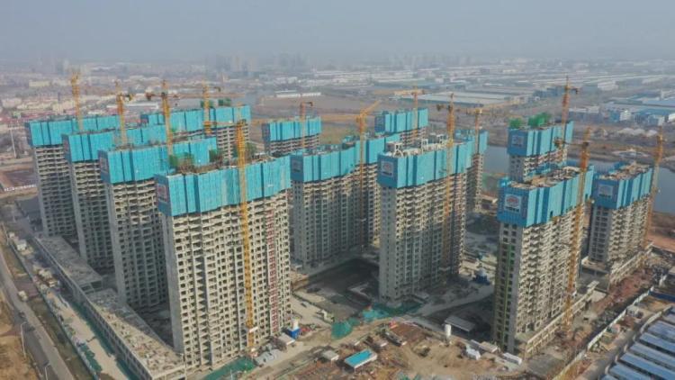 山东2020年棚户区改造建成住房20.38万套 建成率170.3%