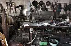 【钱眼2021】老工匠的工作室