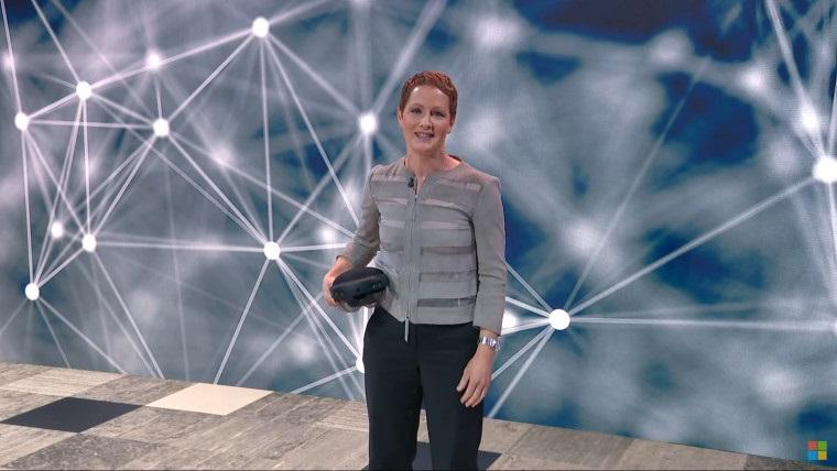 微软 20 年老将 Julia White 将离开公司,加入 SAP