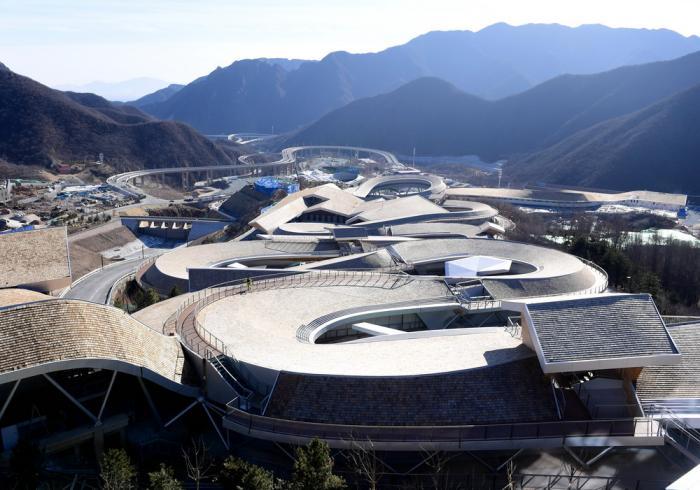 中国农业大学完成北京冬奥储备志愿者选拔