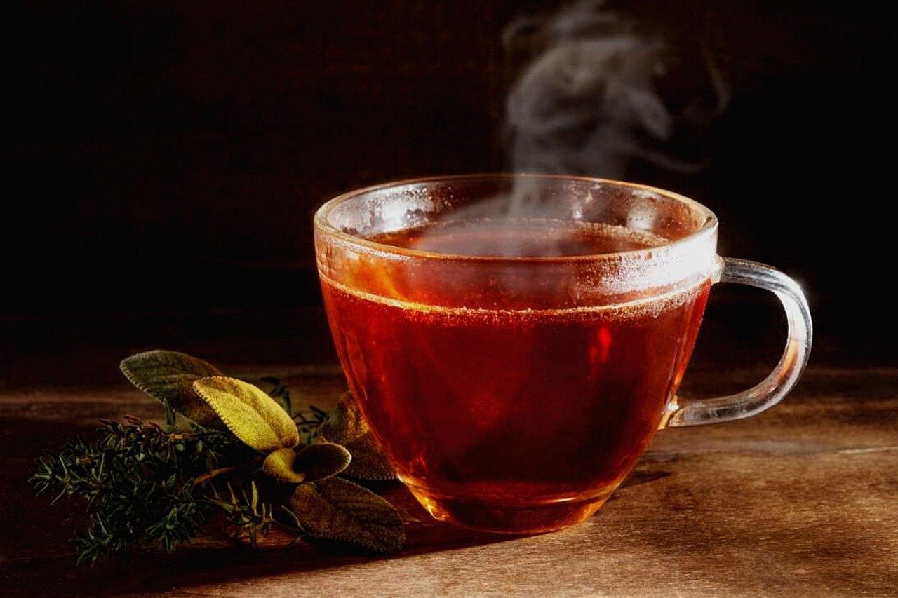 每天两杯乌龙茶促进新陈代谢 有助睡眠时燃烧脂肪