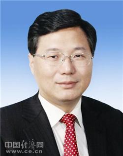 吴存荣任重庆市委副书记(图 简历)