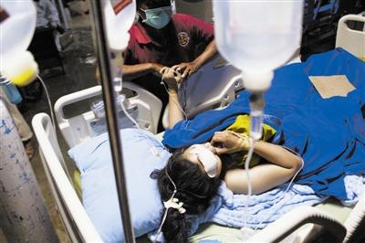 印尼地震死亡42人