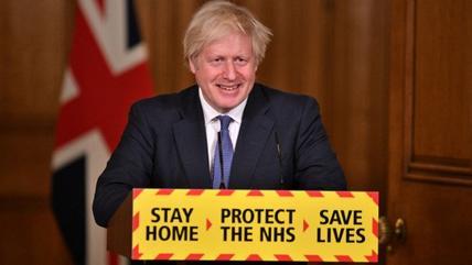 英国6月举办G7峰会,约翰逊邀各国领导人面对面参会