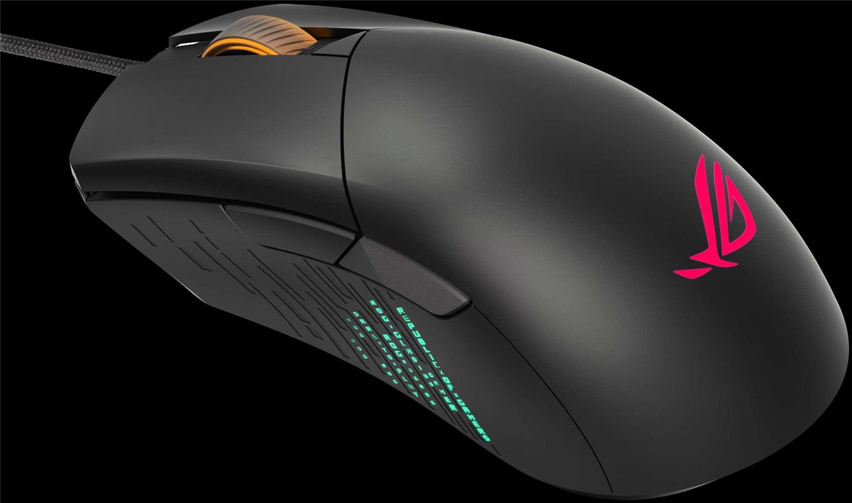 华硕发布两款 ROG Gladius III 游戏鼠标,最高 19000 DPI